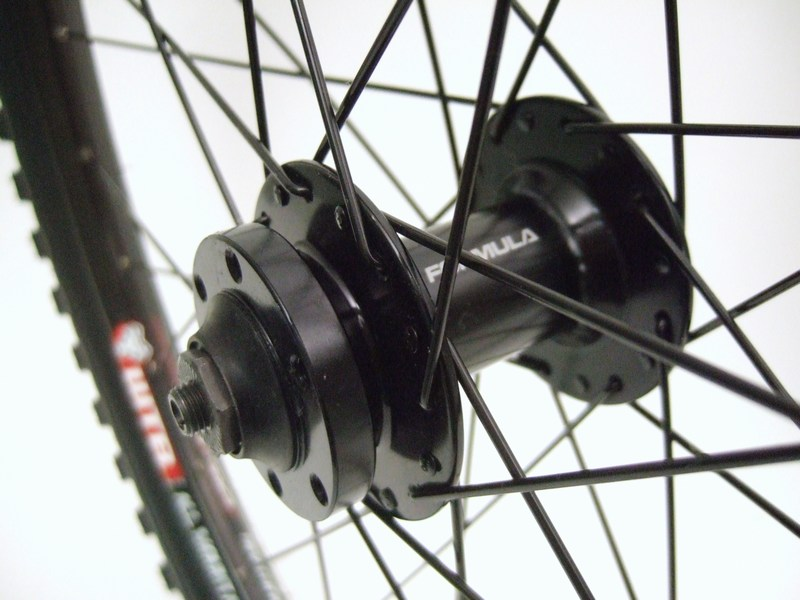 Wheels WTB Speed Disc 26 Image