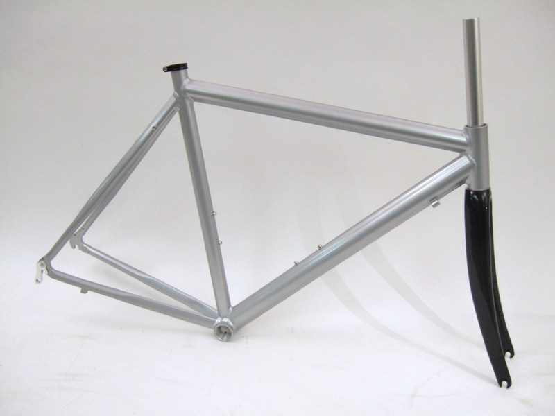 Parts Windsor Wellington 3.0 Aluminum Road Frame and Carbon Fork Image