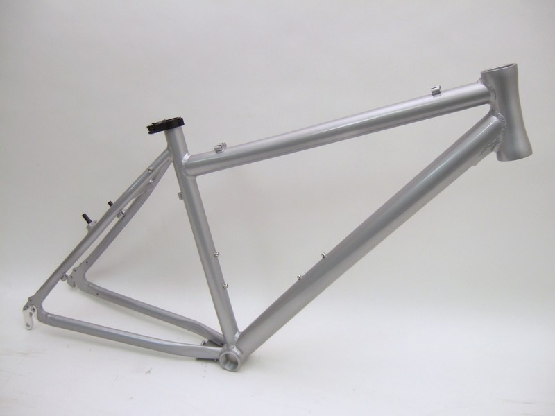 Parts 26in Aluminum Rim Brake ATB Frame Unbranded Image