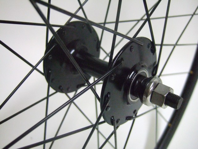 Parts Alex SUB Wheels - NO TIRES Image