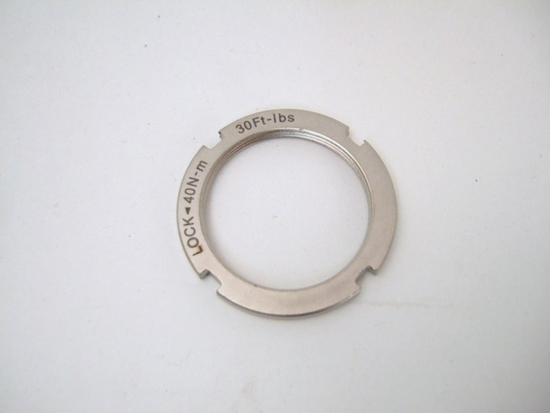 Parts Track Lock Ring Image
