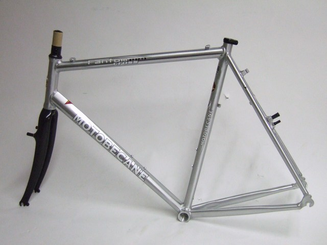 Parts Fantom Cross Pro Frame set Image