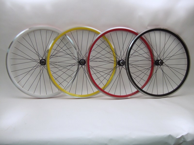 Wheels Zerolite Track Comp - No Decals Image