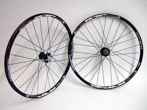 Wheels Team SL Disc Only Image