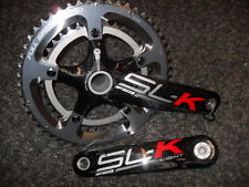 Parts FSA SL-K Light - Compact - W/BB - NEW 2010 GRAPHIC! Image