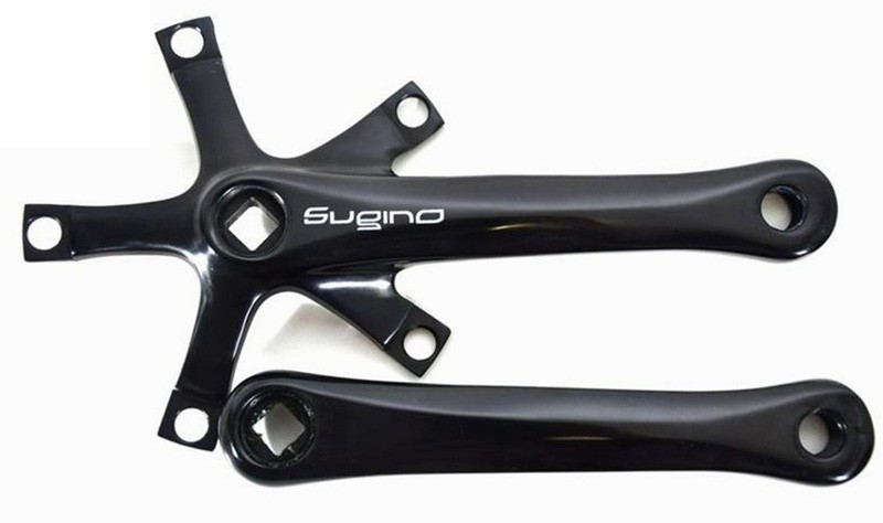 Parts Sugino - RD2 - Track Without chainring Image