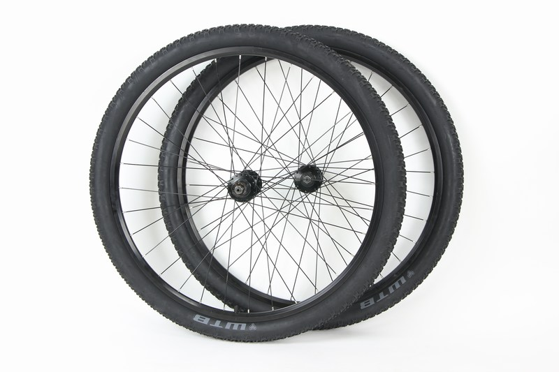 Parts 29er Fatbike Wheelset for 26 inch Fat Frames  Image