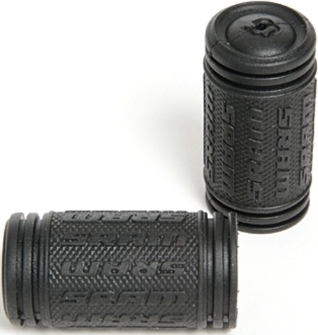 Parts SRAM Half Pipe Stationary Grips Image