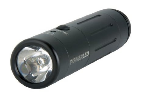 Accessories Sigma Power LED Headlight With Handlebar Mount. Image