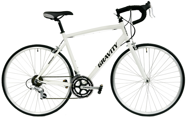 Bikes Gravity Avenue A Beginner Road Bike Image