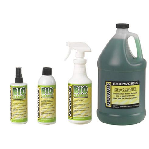 Accessories Pedro's Bio Cleaner 12oz Image