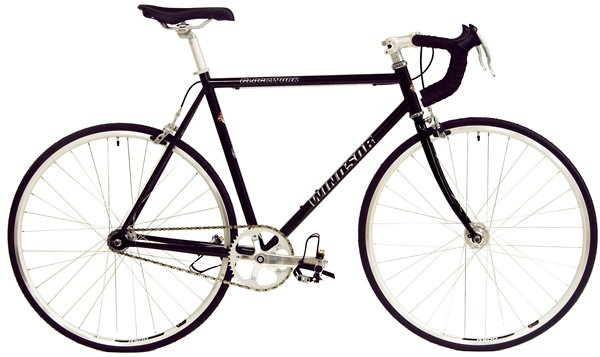 Bikes Windsor Clockwork Plus Single Speed / Track Bike Image