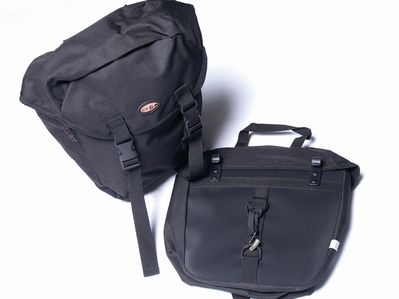 Accessories Delta Compact Panniers Image