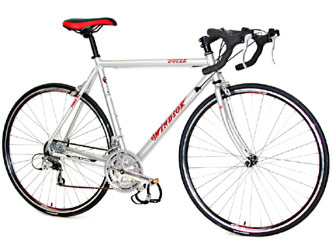 Bikes 2007 Windsor Dover Economy Aluminum Road Bike - Blast From The Past Image