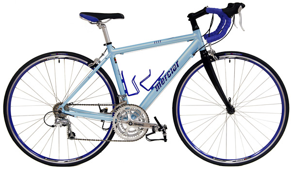 Bikes Mercier Elle Women's Specific Road Bike 650c  Wheel Image