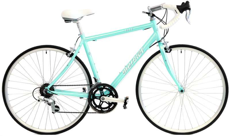 Bikes Mercier Elle Sport Shimano 14 Speed Womens Specific Road Bike Image