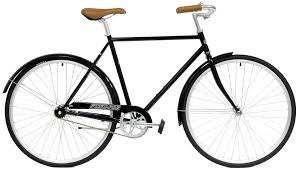 Bikes Windsor Dawes Essex Urban Hipster Hybrid  Single Speed Bike Image