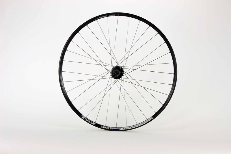 Parts 29 inch WTB Laser Disc Trail 29 Rear Wheel ATB Image