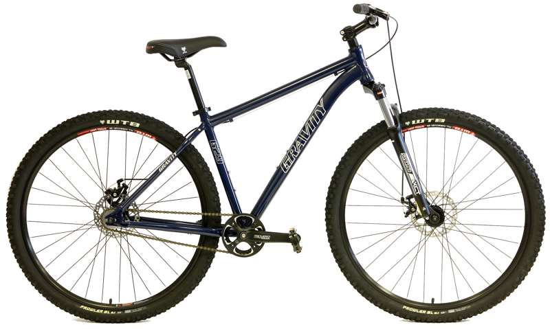 Bikes Gravity G29FS Truvativ/Tektro Front Suspension Mountain Bike Image