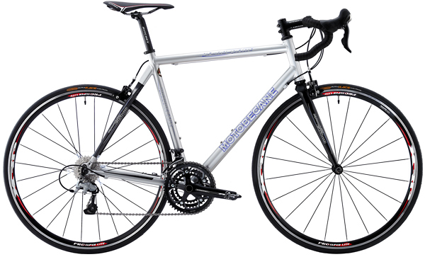 Bikes Motobecane Grand Sprint Aluminum / Carbon Road Bike Image