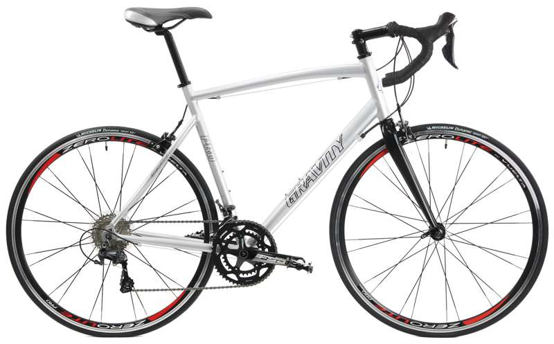 Bikes Gravity Pro 22 Speed Ultegra 6800 Carbon Fork Road Bike Image
