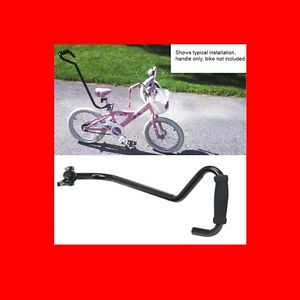 Accessories Bicycle Training Handle Image