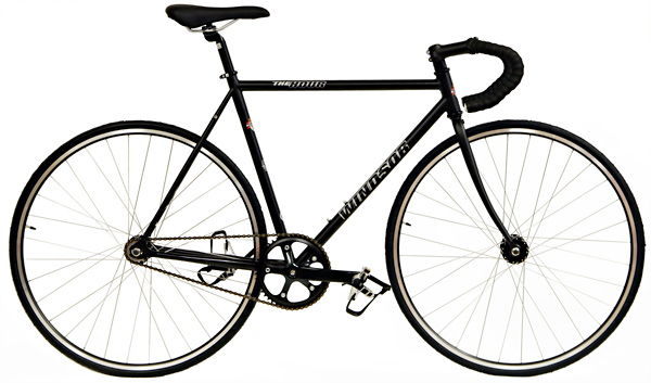 Bikes Windsor Hour Single Speed / Fixed Gear Bike Image
