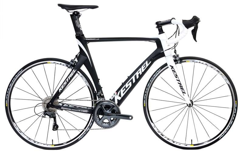 Bikes 2017 Kestral Talon Carbon Aero Road Bike Shimano Ultegra 22 Speed Image