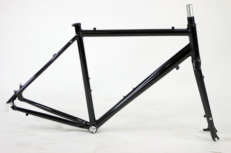 Parts Gravity Liberty CXD Frame and Fork Image