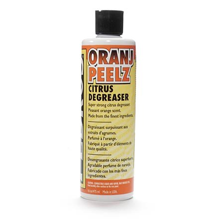 Accessories Pedro's Oranj Peelz Citrus Degreaser 16oz Image