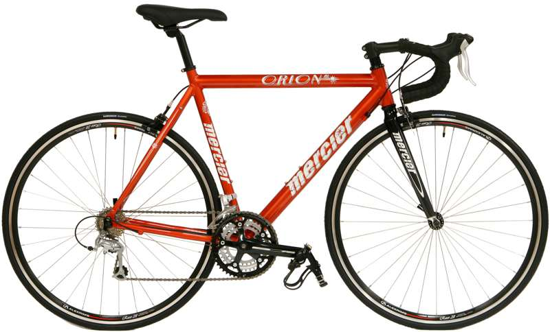 Bikes Mercier Orion AL Tiagra Sora Equipped Road Bike Image