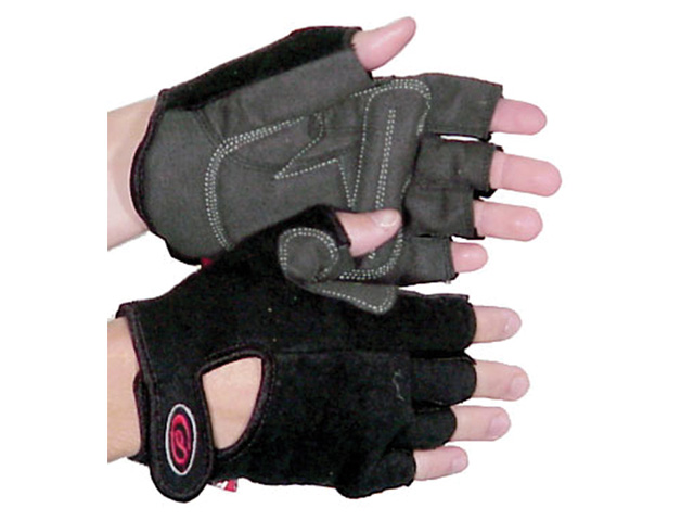Clothing Push Terry Comfort Gloves Image