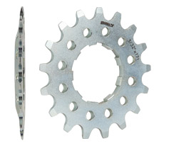 Parts Surly BMX / SPLINED Single Speed Cog 3/32 Image