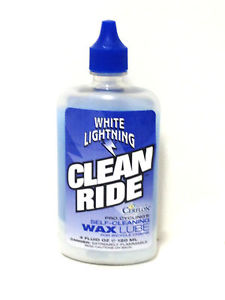 Accessories White Lightning Lube 4oz Squeeze Image