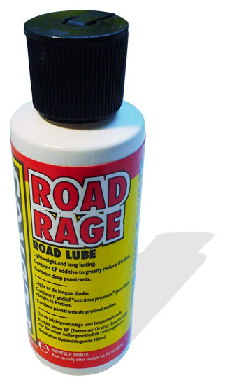 Accessories Pedro's Road Rage Lube 2oz Image