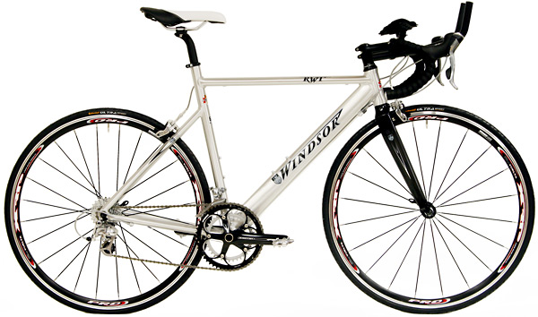 Bikes 2010 Windsor Royal Windsor Tri Shimano Ultegra/Tiagra, 18 Speed Tri Bike Image