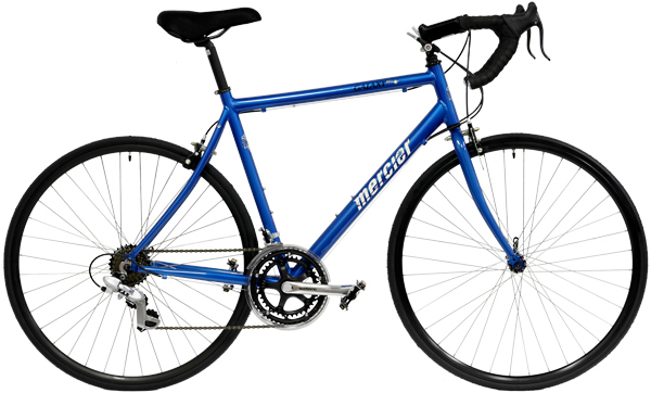 Bikes Mercier Galaxy SC1 Aluminum Road Bike Image