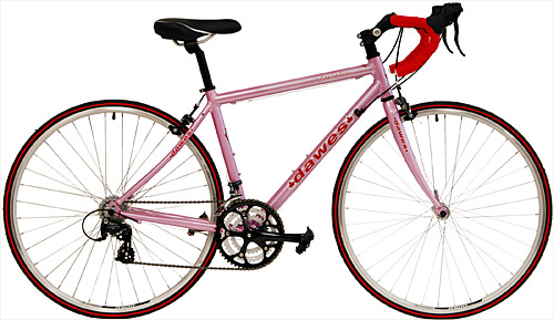 Bikes Dawes Sheila Woman's Specific Road Bike 700c wheels Image