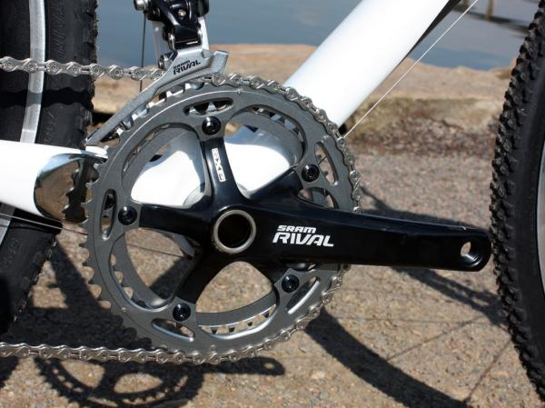 Parts SRAM - Rival GXP - Double Image