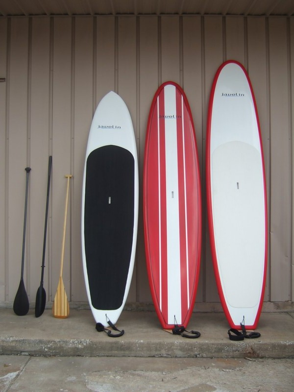 Accessories Stand Up Paddle Board Image