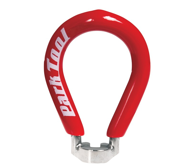 Accessories Park SW-2C red spoke wrench Image