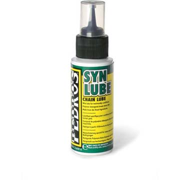 Accessories Pedro's Syn Lube 2oz Image