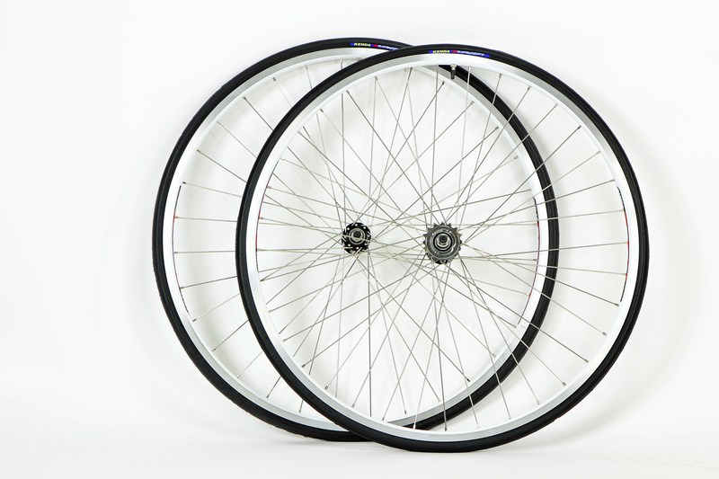 Parts Vuelta XRP Track Pro with Tires  Image
