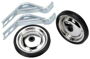 Accessories Quality Metal Training Wheels - 12 inch thru 20 inch Image