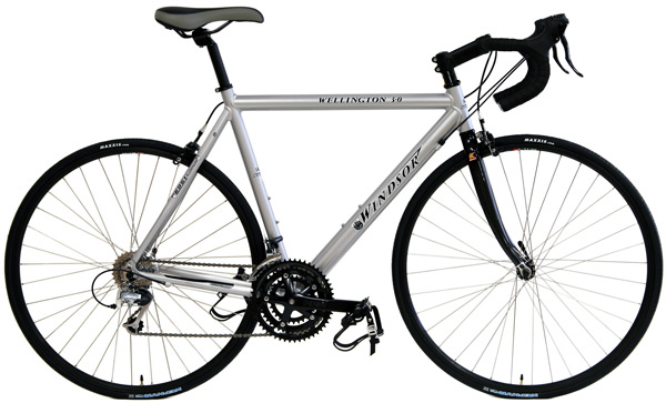 Bikes Windsor Wellington 3.0 Road Bike Shimano Sora Equipped Image