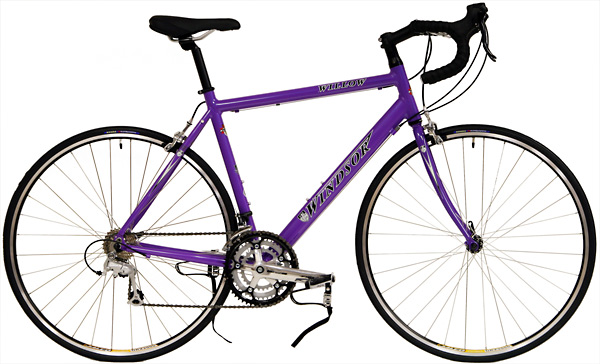 Bikes Windsor Willow Women's Specific Road Bike 650c Wheel Image
